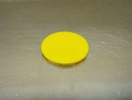Vészleállító nyomógomb egység, nyitó (2xNC), piros, 300VAC 10A, Allen-Bradley 800M-XD2S B, 800MR-D6A