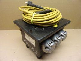 Tápegység modul 24VDC 2,4A SOLA SLS-24-024