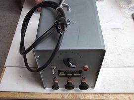 Tápegység forrasztáshoz 120 VAC 15A Luma Electric 626096212