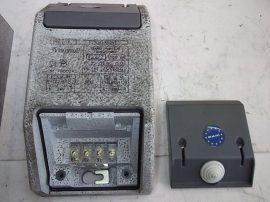 Transzformátor, 1~, be:230/400VAC, ki: 24V 8A/48V 4A, Legrand 42722 160VA biztonsági