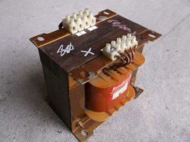Transzformátor, 1~, be:220/380/415/440VAC, ki:18/24VAC, 1500VA, Elettro System