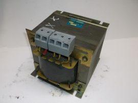 Transzformátor, 1~, be:380/460VAC, ki:240VAC, 4000VA, BBR
