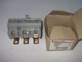 Áramváltó compact ns kioldóegység, TM160D, 3P3D NS160, Merlin Gerin