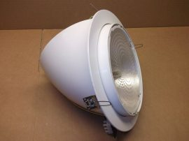 Álmennyezetbe építhető dönthető halogén lámpatest, 2942BI 2942NE, Rx7s, xyz